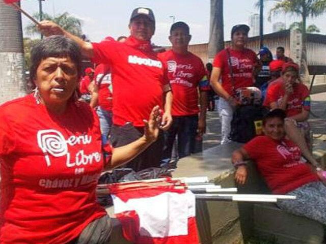 Gobierno notifica a cancillería venezolana por uso indebido de Marca Perú