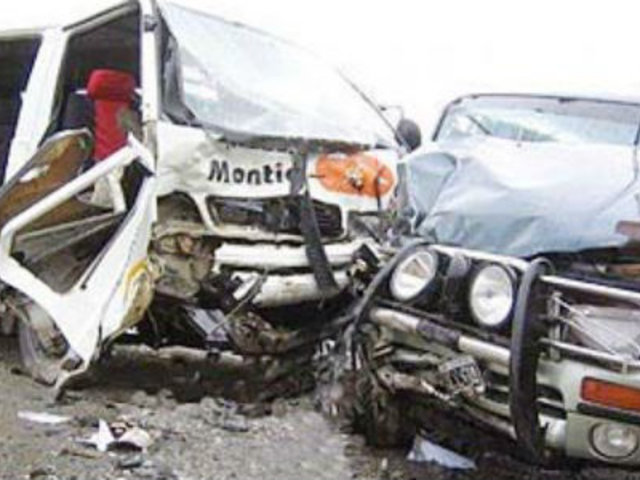 Poder Ejecutivo anunciará importantes medidas para frenar accidentes tránsito