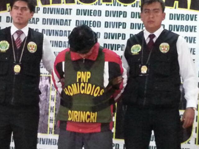 Médico Ángel Valdivia sí violó a joven Maryori y trató de quemar su cuerpo