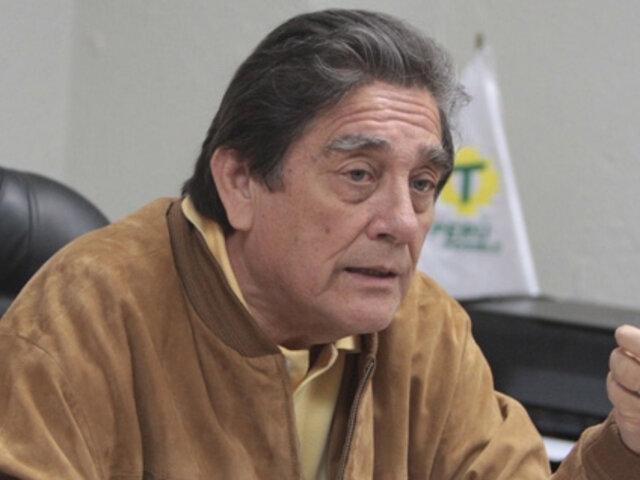Perú Posible no asistirá este lunes 14 al diálogo con el Gobierno