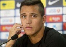 España: jugador del Barcelona sufrió terrible accidente