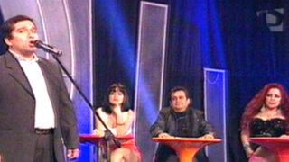 El casting de la tele: concursantes demuestran su talento en La Súper Movida