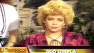 Aló Gisela: la 'Reina del mediodia' y sus mejores momentos en Panamericana