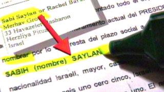 La verdad tras los documentos de Toledo: se agravan las contradicciones