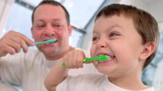Soluciones médicas: Aprenda cómo evitar y curar la caries en los niños