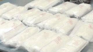 'Tinto': narcotraficantes internacionales operaban en Puno