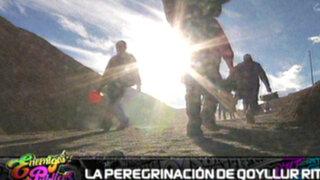 La peregrinación del Qoyllur Riti: recorrido de fe a más de 4800 metros de altura