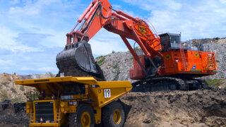 Afirman que Gobierno debe utilizar la minería como 'palanca' para el desarrollo