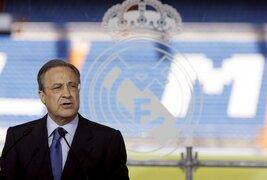 Florentino Pérez: Cien millones de euros por Bale me parece mucho dinero