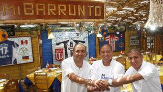 Mi Barrunto: Los mejores platillos marinos con sabor a Perú