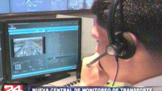 Vía Parque Rímac: más de 20 cámaras prevendrán crimen y emergencias
