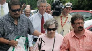 EEUU: Anciana de 84 años gana US$590 millones en un juego de lotería