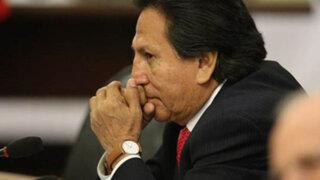 Procurador Arbizu: Pedido para archivar el caso Toledo no tiene sustento