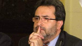 Juan Jiménez: Los que nada hicieron en el servicio de inteligencia ahora critican