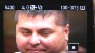 Tío de 'Yaco' Eskenazi es detenido en operativo por narcotráfico
