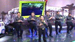 Los Hermanos Yaipén presentan su nueva producción 'Mi Estrella'