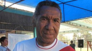 Julio Meléndez, pidió a la selección tener humildad y sencillez