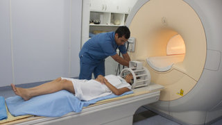 Soluciones Médicas: La importancia de una resonancia magnética para la salud