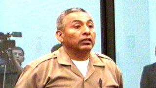 Poder Judicial ratifica cadena perpetua impuesta al terrorista Artemio