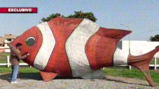 Monumentos histéricos: alucinantes piezas artísticas adornan nuestra capital