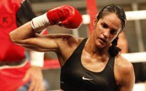 Kina Malpartida se retiró del deporte de los puños, confirmó la AMB