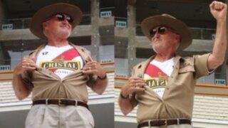 Revelan comercial de Pizarro con Sheriff John McNorman de Perú Nebraska
