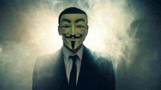 """FBI investiga al grupo de hackers """"Anonymous"""" por filtración de datos"""