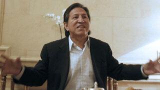 Costa Rica: Fiscalía congela cuenta de $6.5 millones vinculada a Alejandro Toledo
