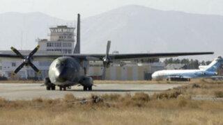 Noticias de las 5: extremistas talibanes atacaron aeropuerto de Kabul