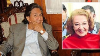 Caso Ecoteva: juez que militó en Perú Posible da la razón a hábeas corpus de Eva Fernenbug