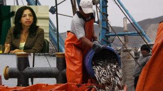 Polémico decreto sobre la anchoveta beneficiaría al mercado chileno