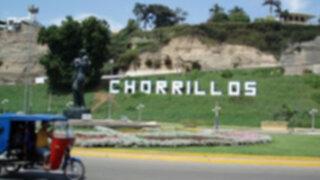 Continúa polémica por límites distritales entre Chorrillos y Surco