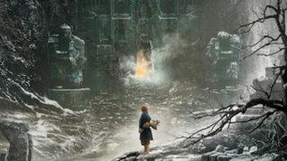 """Revelan primer tráiler de """"El Hobbit: La desolación de Smaug"""""""