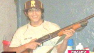 Joven de 21 años fue cruelmente asesinado y quemado en Huacho