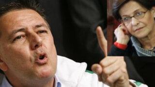 Regidor Salinas: Villarán gasta millones publicitando obras inconclusas