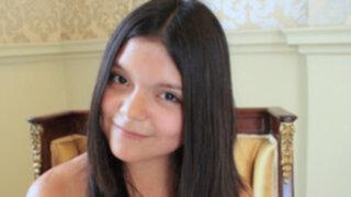 Ola ke Ase presenta a Tania Cirilo, la joven promesa del criollismo peruano