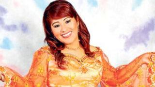 Fresialinda  presenta su éxito musical 'Presiento' en Ola ke Ase
