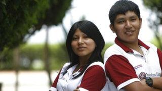 Hermanos Cori participan en campeonato de ajedrez más grande del Perú