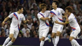 Confirman encuentro amistoso entre Perú y Corea del Sur en agosto