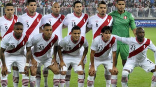 Perú asciende al puesto 19 del ránking FIFA y logra un mérito histórico