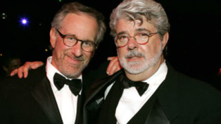 """Spielberg y Lucas advierten inminente """"implosión"""" en la industria del cine"""