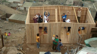 Miles de familias peruanas cuentan con una vivienda digna gracias al programa Techo