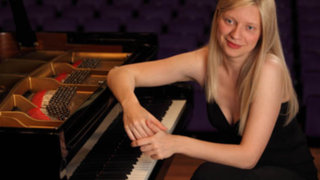 Pianista  Valentina  Lisitsa ofrecerá concierto en el Gran Teatro Nacional
