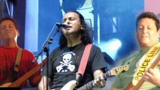Este sábado el grupo RIO realizará un gran concierto en Cusco