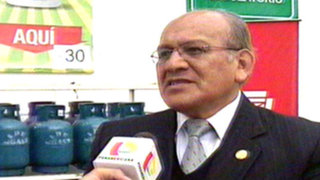 Grifos de Petroperú venden balones de gas desde 30 soles