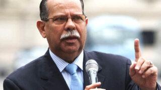Oposición teme que Gana Perú presida comisión que investigaría a Toledo
