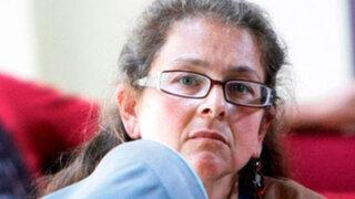 TC ratifica libertad condicional de exterrorista Lori Berenson