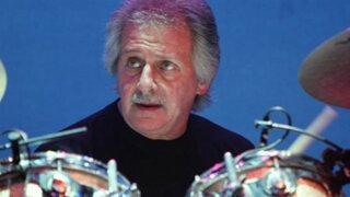 Primer baterista de los Beatles llegó a Lima para ofrecer concierto