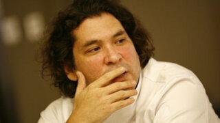 Gastón Acurio afirma que podría postular a la presidencia