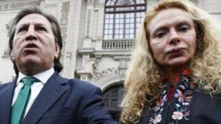 Eliane Karp denunció antisemitismo para descalificar a Toledo